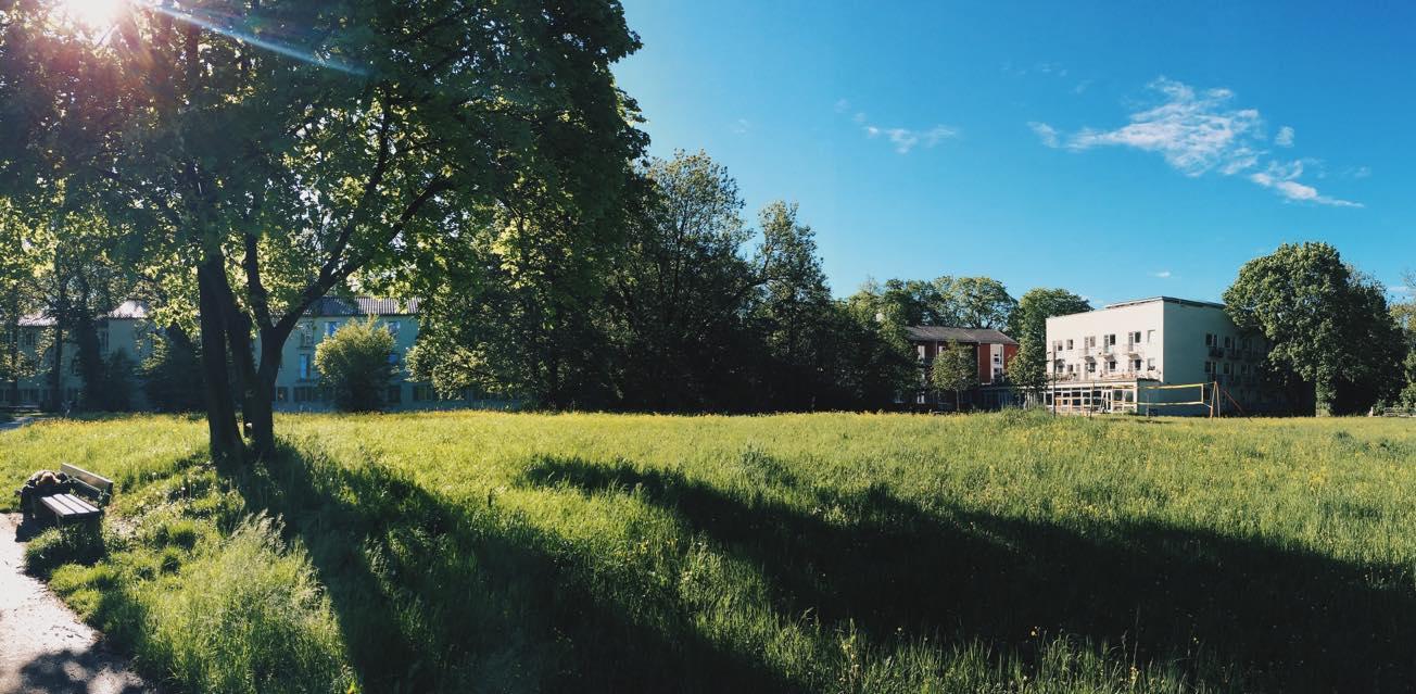 Das Wohnheim