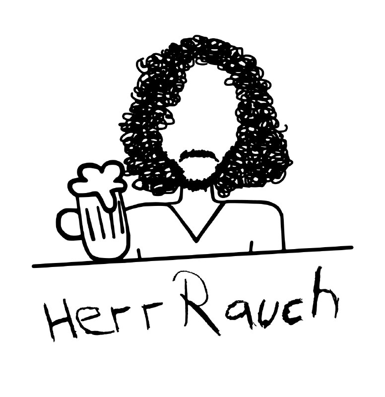 Herr Rauch Logo